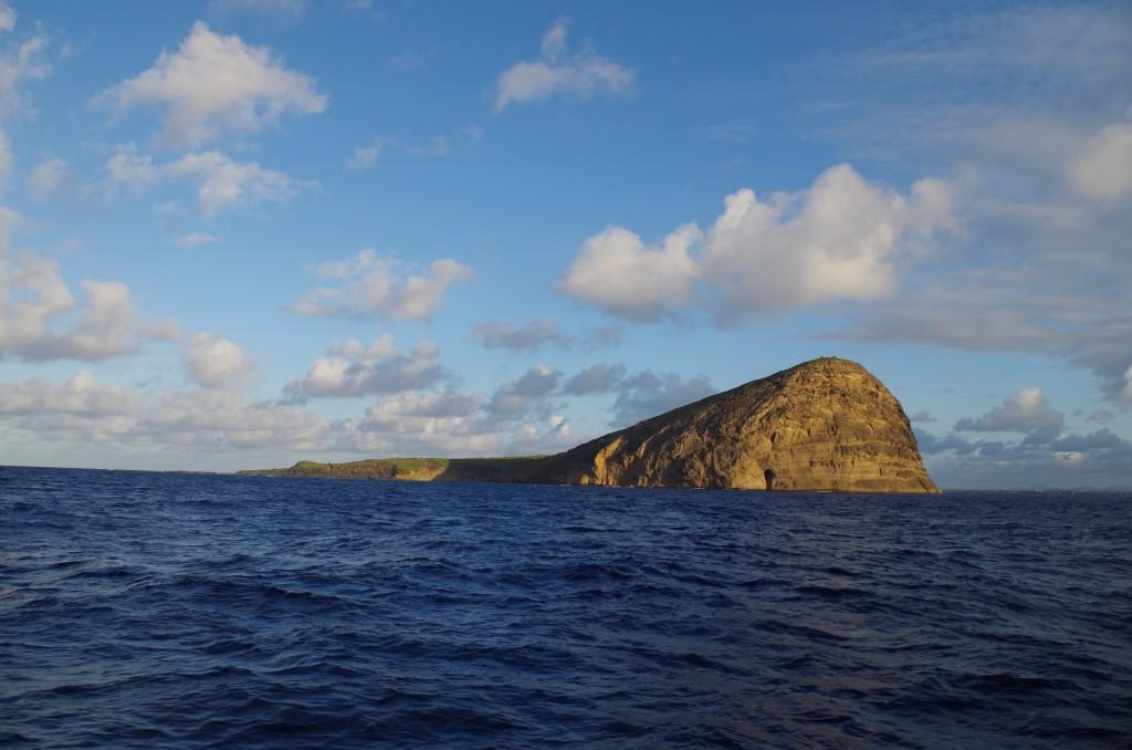 Ballade au Coin de Mire île Maurice