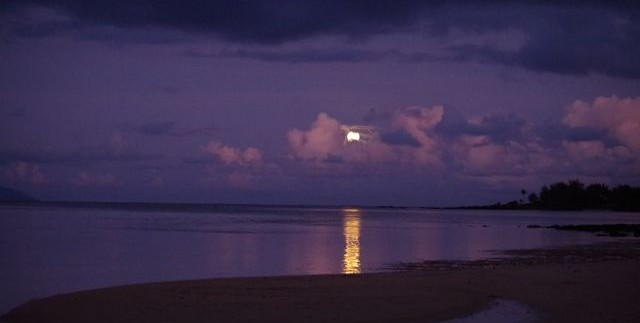 levé lune1